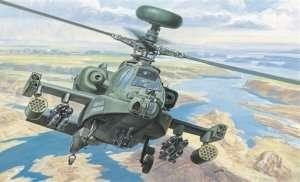 Italeri 080 AH-64D Apache Longbow