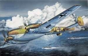 Dragon 3207 Bf 110D-1/R1 Dackelbauch