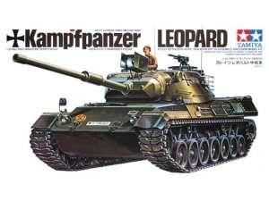 Tamiya 35064 West German Tank Leopard