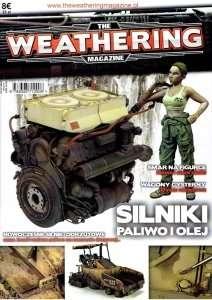 The Weathering Magazine - Silniki, paliwo i olej - polska wersja