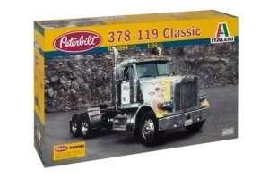 Italeri 3894 Classic Peterbilt 378-119