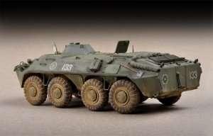 Model Trumpeter 07137 BTR-70 APC wersja wczesna