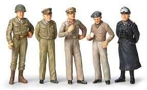 Tamiya 35118 Famous Generals