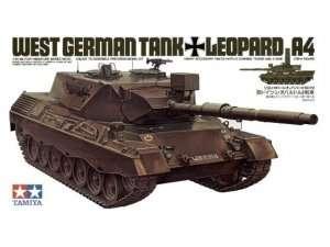 Tamiya 35112 West German Leopard A4
