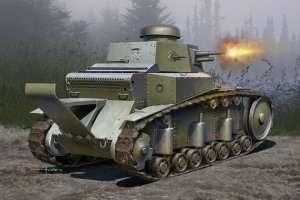 Hobby Boss 83874 Soviet T-18 Light Tank Mod 1930