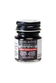 Farba modelarska Model Master 1424 w kolorze Burnt Iron