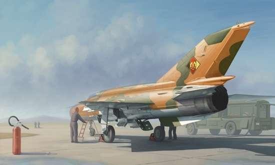 model_do_sklejania_samolotu_mig_21_mf_fighter_trumpeter_02863_sklep_modelarski_modeledo_image_1