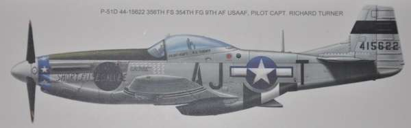 Meng LS-006 North American P-51D Mustang Fighter