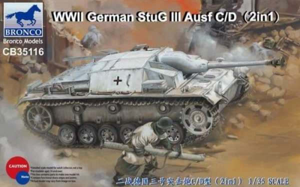 model_do_sklejania_bronco_cb35116_german_stug_iii_sklep_modelarski_modeledo_image_1