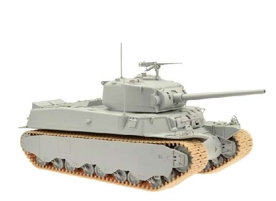 Dragon 6798 M6 Heavy Tank