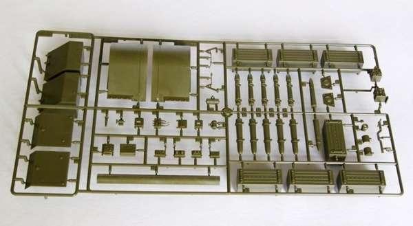 Trumpeter 00903 w skali 1:16 - model Soviet Tank T34/76 model 1943 - image b
