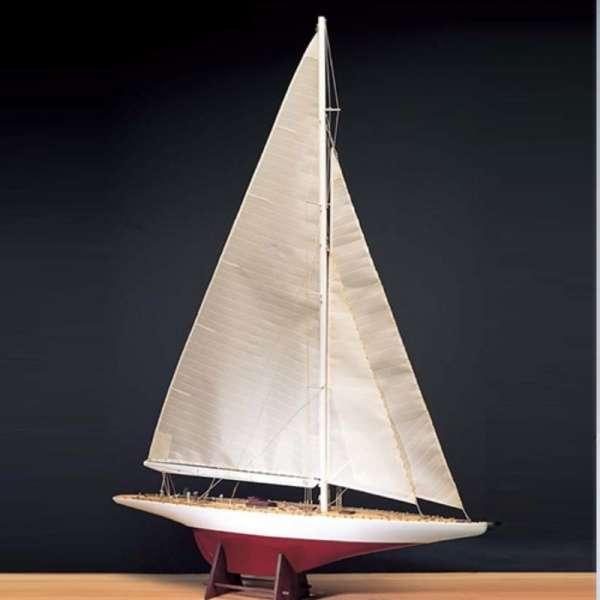 model_drewniany_do_sklejania_amati_1700_54_jacht_ranger_hobby_shop_modeledo_image_1-image_Amati_1700/54_1