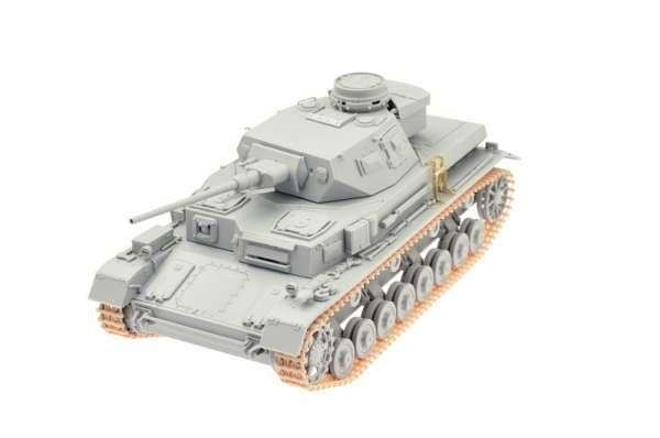 Dragon 6736 model w skali 1:35 - image d - Plastikowy model do sklejania Pz.Kpfw.IV Ausf.D w/5cm KwK L/60