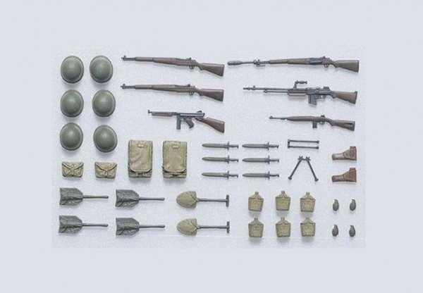 Wyposażenie amerykańskiej piechoty, Tamiya 35206