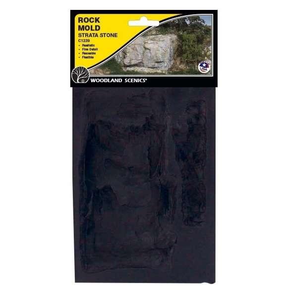 Forma do tworzenia skał - Woodland Scenics C1239