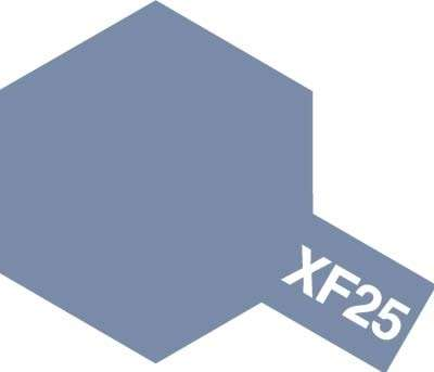 XF-25 Light Sea Grey 23ml Tamiya 81325