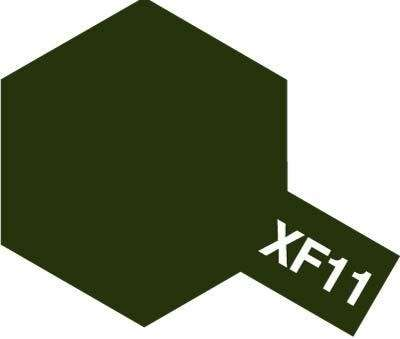 XF-11 J.N Green 23ml Tamiya 81311