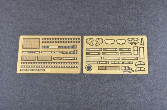 Trumpeter 05561 Czołg T-90S MBT
