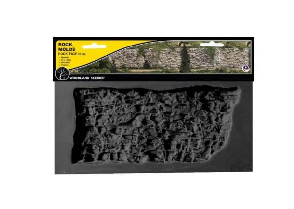 Forma do tworzenia skał - Woodland Scenics C1248