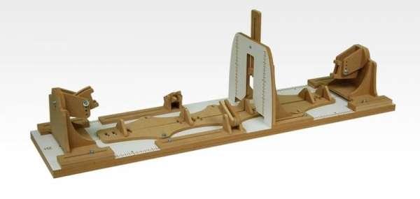 Hobby Zone PSM1 - profesjonalna stocznia modelarska