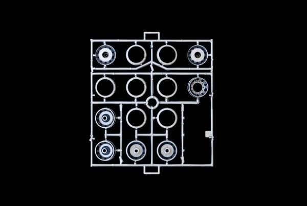 Italeri 3920 DAF XF105