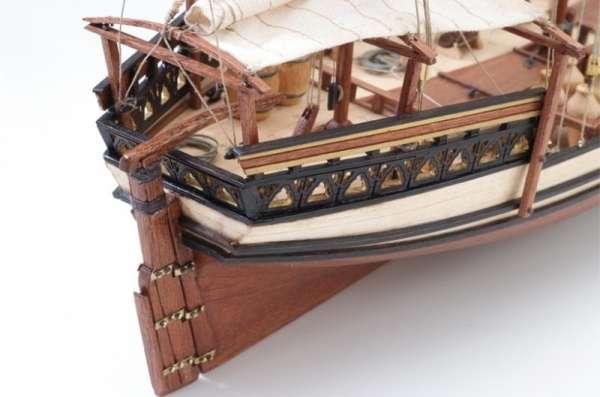 model_drewniany_do_sklejania_artesania_22165_statek_arabski_sultan_sklep_modelarski_modeledo_image_4