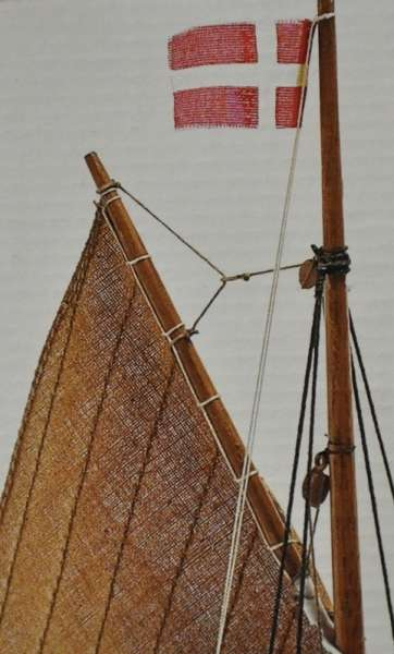 Billing_Boats_Dana drewniany model okrętu do sklejania - image_5