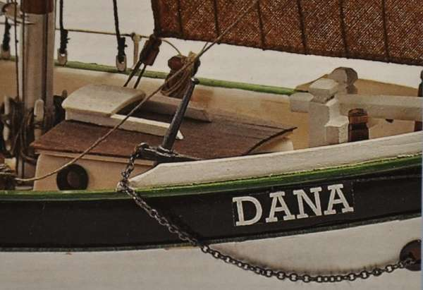 Billing_Boats_Dana drewniany model okrętu do sklejania - image_4