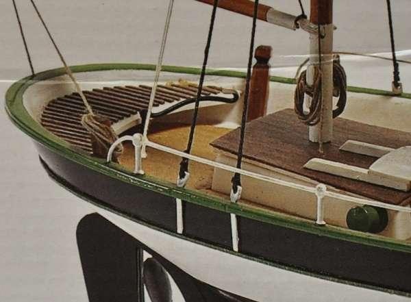 Billing_Boats_Dana drewniany model okrętu do sklejania - image_3