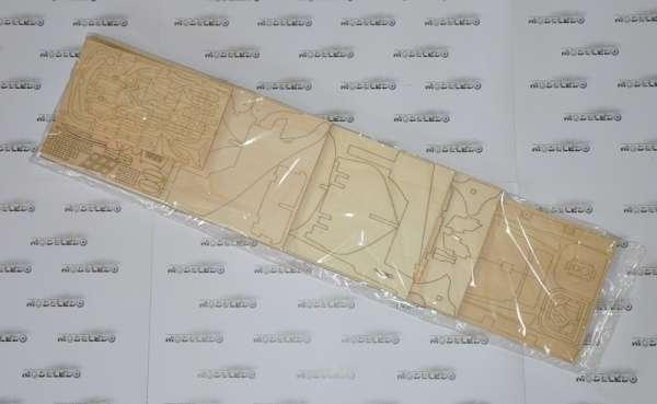 Billing_Boats_HMS_Bounty_BB492 - drewniany model żaglowca do sklejania, modeledo.pl_sklep_modelarski_image_8