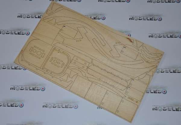 Billing_Boats_HMS_Bounty_BB492 - drewniany model żaglowca do sklejania, modeledo.pl_sklep_modelarski_image_9