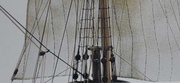 Billing_Boats_HMS_Bounty_BB492 - drewniany model żaglowca do sklejania, modeledo.pl_sklep_modelarski_image_3
