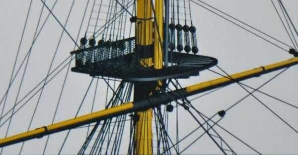 Drewniany model do sklejania HMS Victory Billing Boats BB498 - sklep_modelarski_modeledo_image_bb498_2-image_Billing Boats_BB498_2