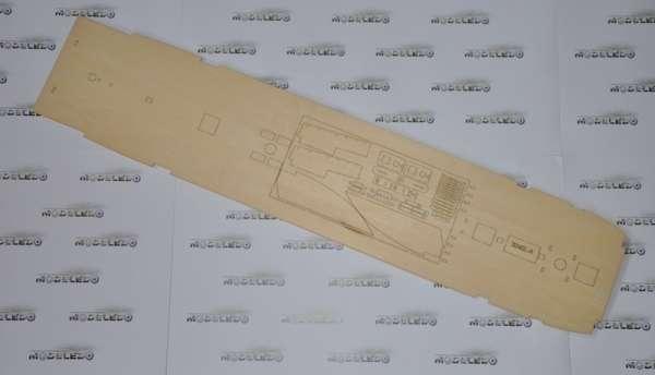 Drewniany model do sklejania HMS Victory Billing Boats BB498 - sklep_modelarski_modeledo_image_bb498_17-image_Billing Boats_BB498_3
