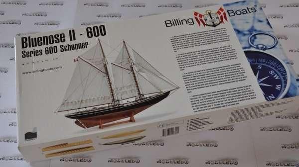 Billing_Boats_Bluenose II drewniany model okrętu - image_4-image_Billing Boats_BB600_4