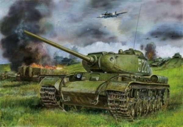 model_do_sklejania_bronco_cb35110_russian_heavy_tank_kv_85_sklep_modelarski_modeledo_image_20