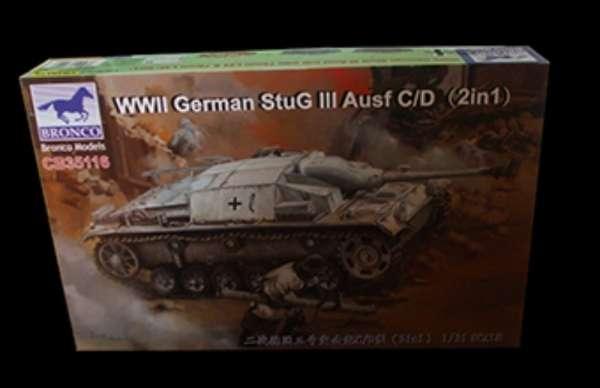 model_do_sklejania_bronco_cb35116_german_stug_iii_sklep_modelarski_modeledo_image_2