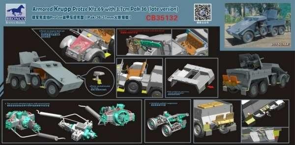model_do_sklejania_bronco_cb35132_armored_krupp_protze_kfz_69_with_pak_36_sklep_modelarski_modeledo_image_6-image_Bronco Models_CB35132_4