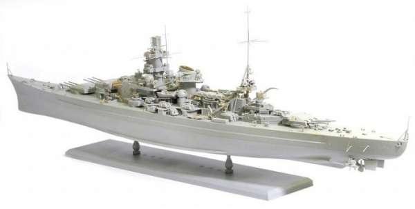 German Battleship Scharnhorst 1943 - Dragon 1040, foto d