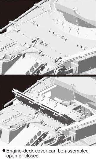 Dragon 6472 w skali 1:35 - model Befehlsjager 38 Ausf.M - image e