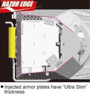 Dragon 6472 w skali 1:35 - model Befehlsjager 38 Ausf.M - image d