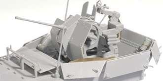 Dragon 6590 model w skali 1:35 - image a - FlaK 38(t) Ausf.M (Late Production)