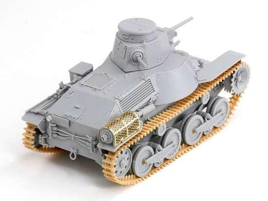 Dragon 6777 IJA Type 95 Light Tank