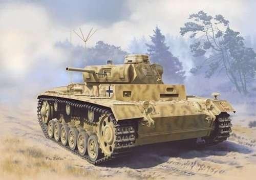 Panzerbeobachtungswagen III Ausf.F model_do_sklejania_dragon_6792_image_27