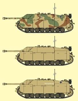 Dragon 6843 Sd.Kfz.162 Jagdpanzer IV A-0