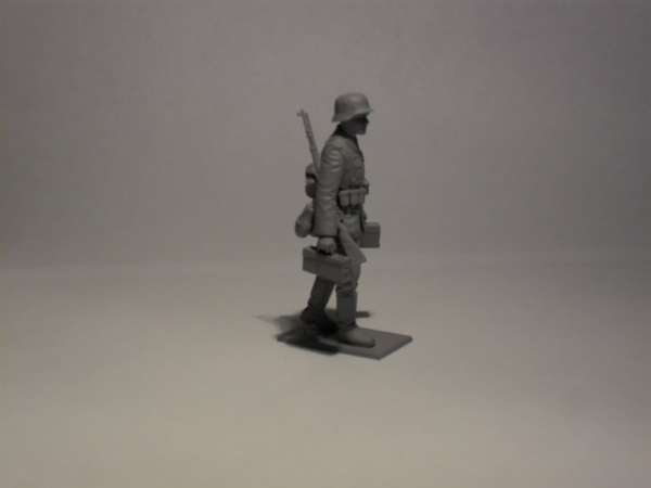 Figures German Infantry 1939-1942 ICM 35639