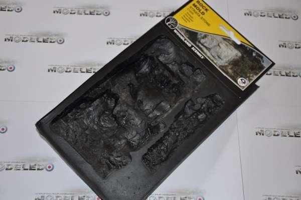 Forma do skał Strata Stone - Woodland C1239