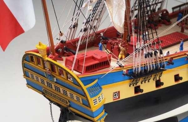 model_drewniany_do_sklejania_artesania_22517_n_statek_fregata_hermione_la_fayette_sklep_modelarski_modeledo_image_12