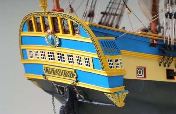 model_drewniany_do_sklejania_artesania_22517_n_statek_fregata_hermione_la_fayette_sklep_modelarski_modeledo_image_7