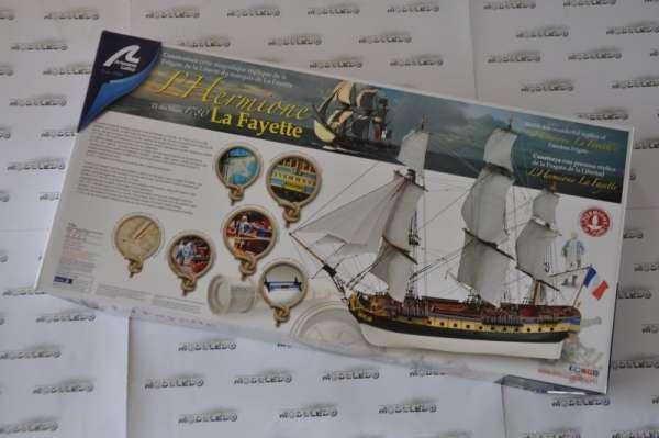 model_drewniany_do_sklejania_artesania_22517_n_statek_fregata_hermione_la_fayette_sklep_modelarski_modeledo_image_30